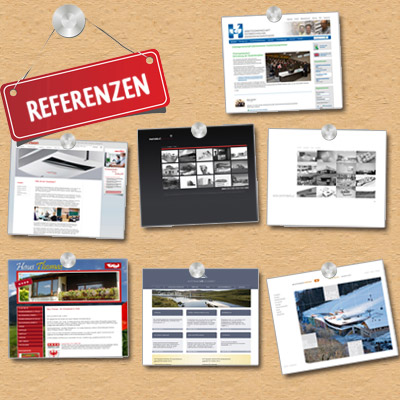 Referenzen der Future of marketing